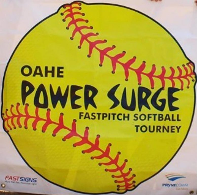 Oahe Power Surge Fastpitch Softball Tournament, United