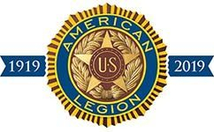 Stanley American Legion Post 20 Monthly Meeting