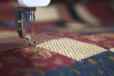 Stately Stitchers Guild Meeting