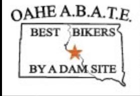 Motorcycle Awareness Ride