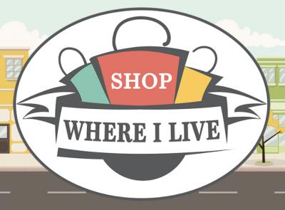 Shop Where I Live Monthly Marketing Webinar