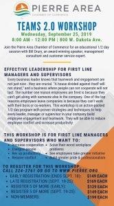 Teams 2.0 Workshop