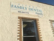 Pierre Family Dental